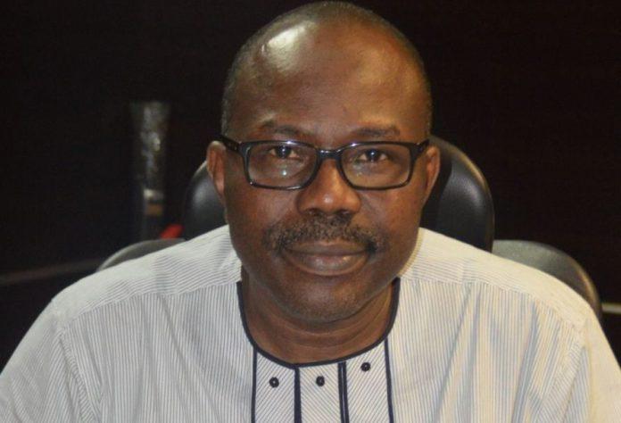 Buhari picks Muiz Banire as AMCON chair