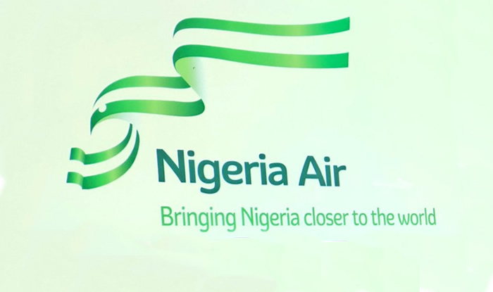 New National Carrier, Nigeria Air Unveiled