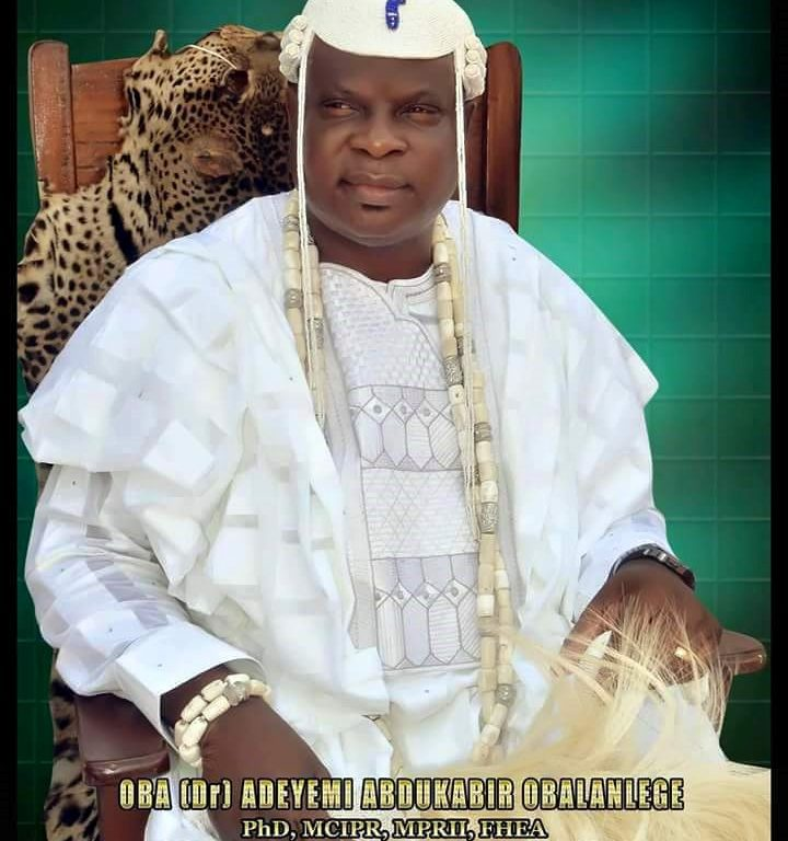 There is nothing like Onisango, impostor must be arrested – Olota of Otta
