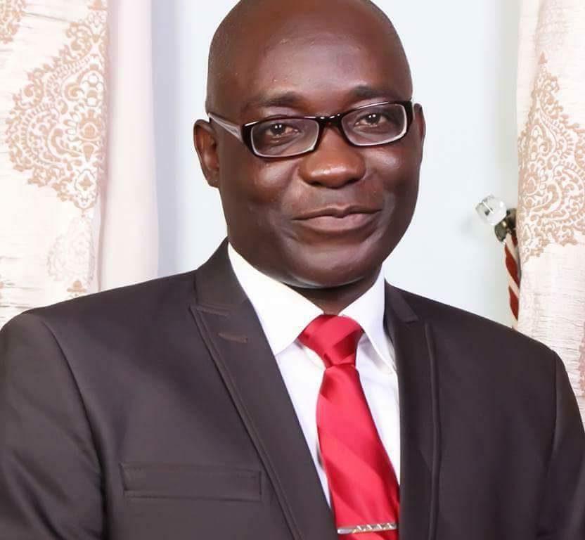 Ekiti Poll: PDP candidate Olusola Eleka cries foul