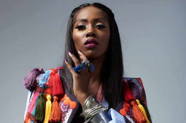 Tiwa Savage set for one-woman show at Indigo O2
