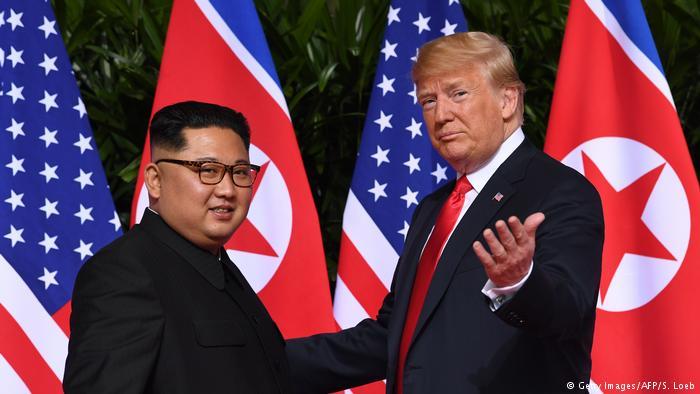 N. Korea to return US war remains soon –report