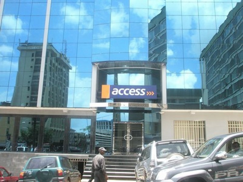 Exposed! How Access Bank ex-account GM stole N1.2bn from customers – Report