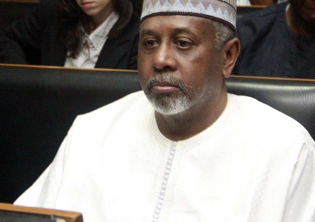 Dasuki: Nigerian lawyers condemn continuous detention, say its assault on rule of law