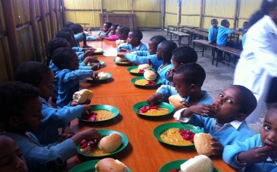 School Feeding Scheme: Kaduna teachers accused of eating food meant for pupils