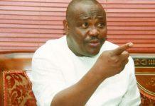 PDP governors are paying night visits to Buhari, says Wike/newsheadline247