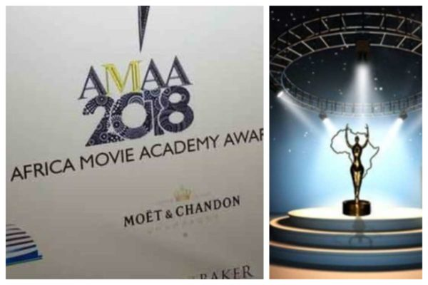 AMAA unveils nominees for 2018 awards
