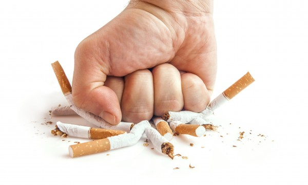 Weight gain after smoking cessation linked with increased short-term diabetes risk