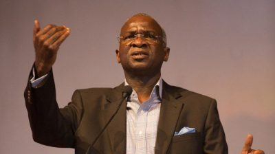 SERAP asks Fashola to publish names of contractors who eloped with project money
