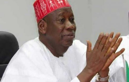Bribe-Taking Videos: Probe of Ganduje suspended as Kano Assembly 'bows to pressure'