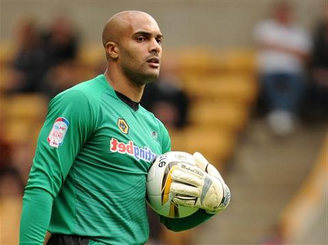 Wolverhampton honours Carl Ikeme, retire No.1 shirt