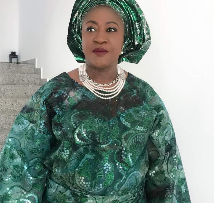2019: Lagos APC women leader urges women to increase members, mobilise for PVC collection