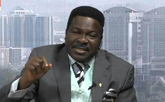 Constitution Requires 73 Senators to remove Saraki – Ozekhome