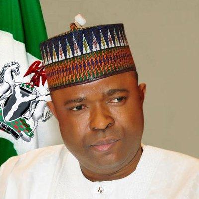 Barricaded NASS: Lawmaker declares Nigeria under siege