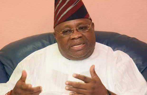Osun 2018: Adeleke opens up on alleged forged school certificate