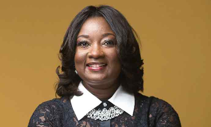 Ecobank appoints Josephine Anan-Ankomah as Group Executive