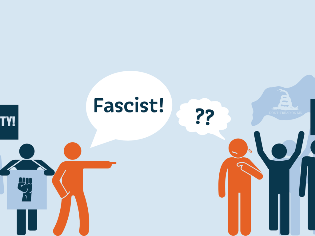 Rise of Fascism, Decline of Democracy by Law Mefor
