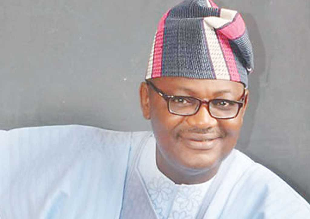 I carry a burden to liberate Ogun people from misgovernance – Prince Isiaka