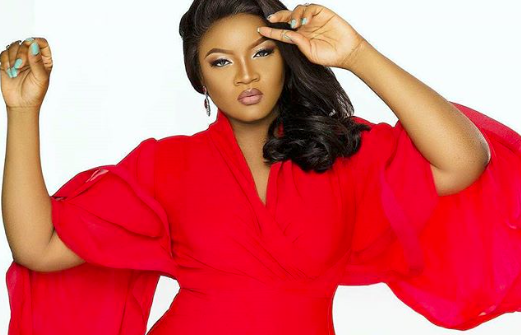 Omotola reveals why she no longer appears in many movies