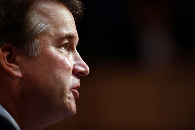 Trump's Supreme Court pick ready to testify over sex assault allegation