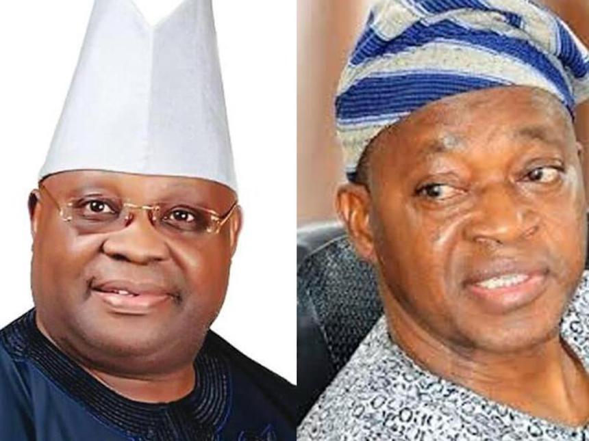 Osun rerun: APC leads in 3 LGs