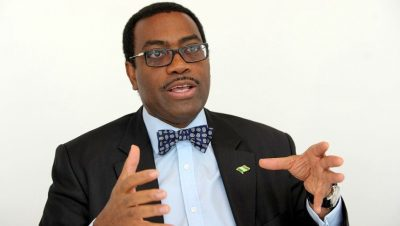 AU Summit: President Adesina to lead AfDB's delegation, Continental Free Trade Area talks to top agenda
