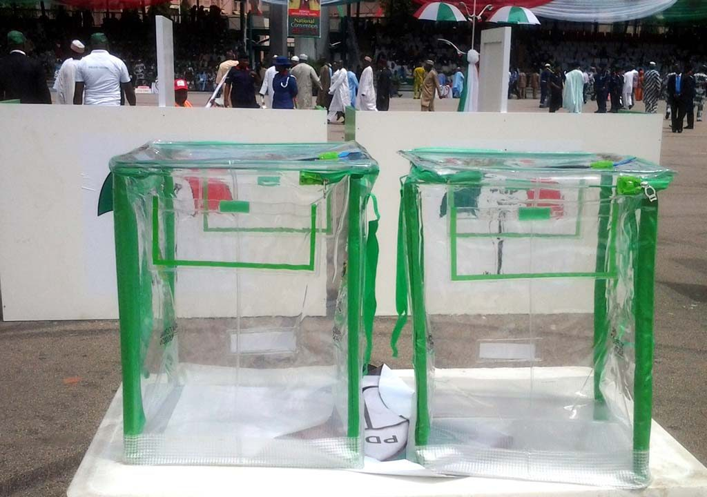PDP confirms guber primaries to hold today, shifts date for Lagos, Kano, Imo
