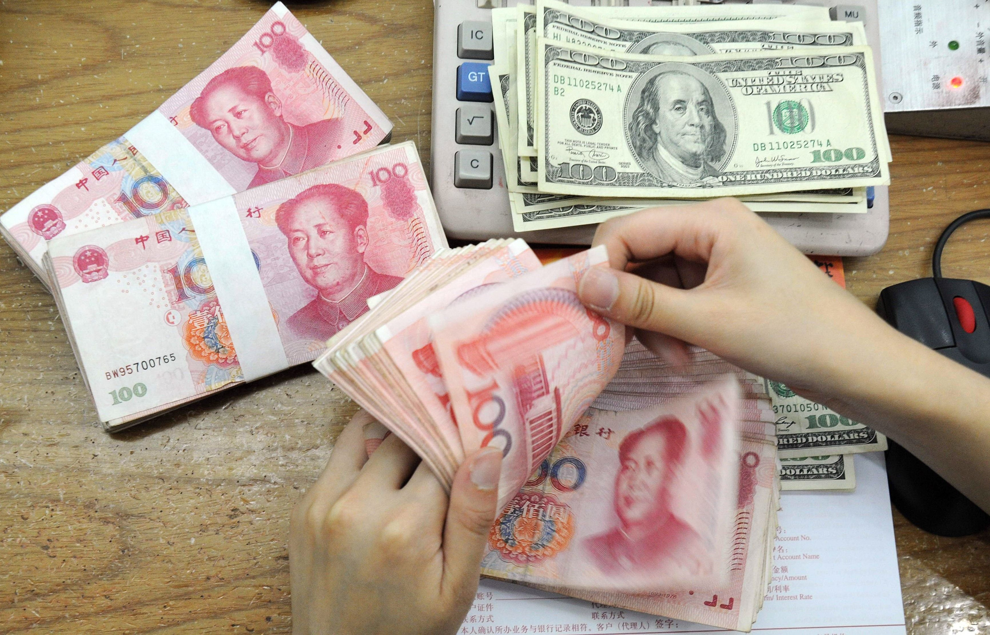 Us Growing Concern Over Currency Swaps Between Africa China