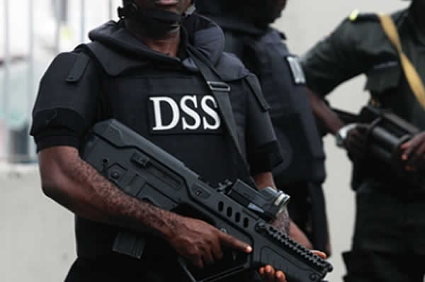 Buhari announces Yusuf Bichi DSS DG
