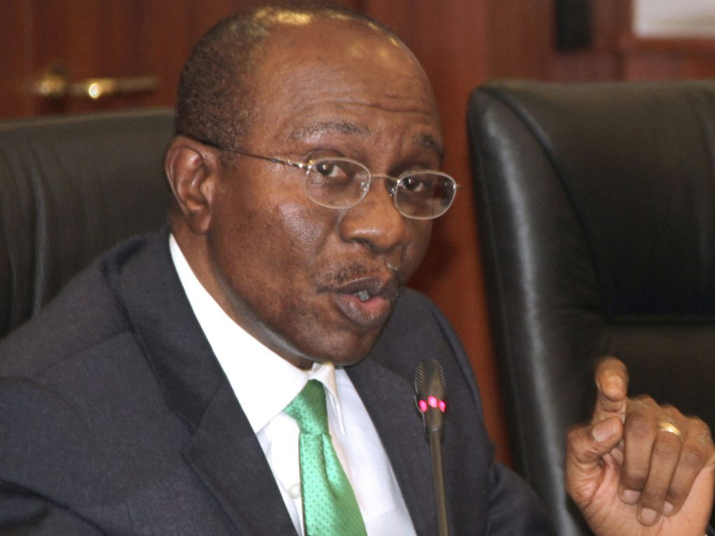 Illegal Forex Repatriation – 'CBN investigated MTN on three charges'- Emefiele