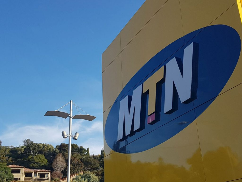 MTN: We are relying on courts to settle $10.1b dispute with Nigerian authorities