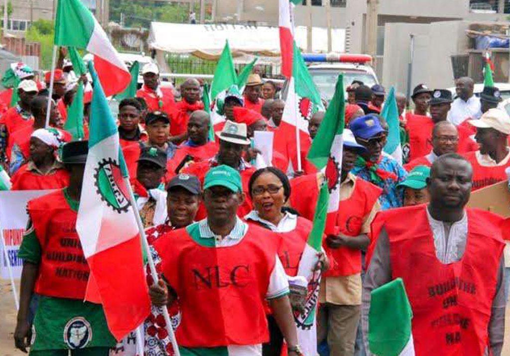 Minimum Wage: Labour insists on strike, asks Nigerians to start preparing
