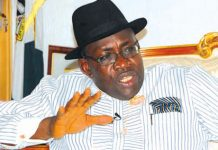 Bayelsa Guber Poll: Gov. Dickson describes APC candidates as cultists, militants, terrorists/newsheadline247.com