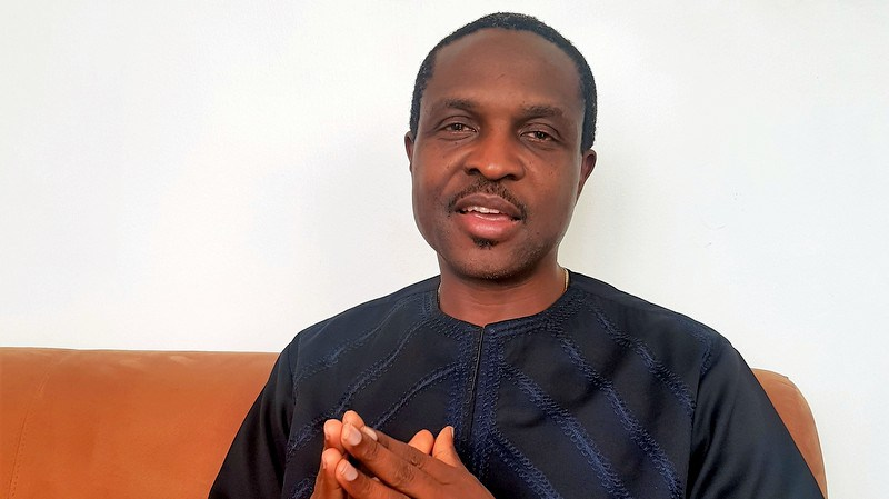 Tonye Cole: What I'll do in Rivers state if elected governor