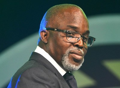 $9.5m FIFA Grant Scam! Court demands charge against Pinnick
