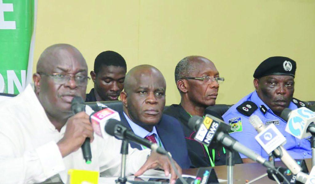 CDD: Osun rerun election not credible, anti-democratic