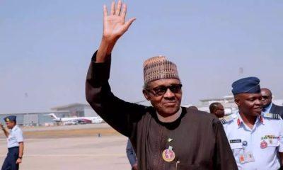 UNGA73: Buhari off to New York Sunday