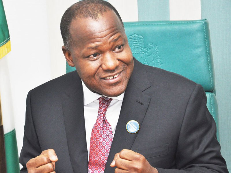 Rep Speaker, Dogara dumps APC for PDP, picks nomination forms