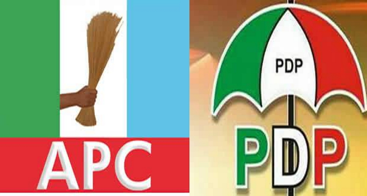 APC taunts opposition party, says Wike now PDP sole administrator