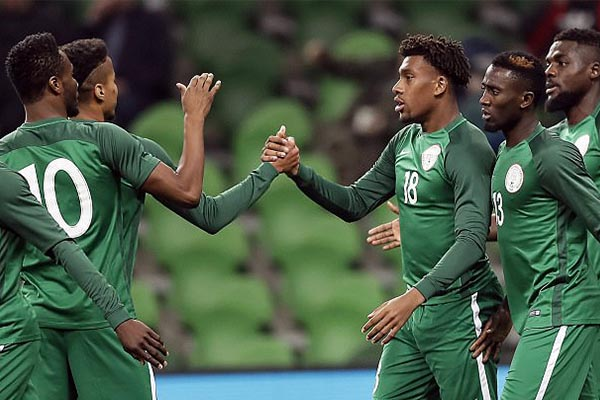 Mikel out, Simon returns as Rohr names 23 for Libya