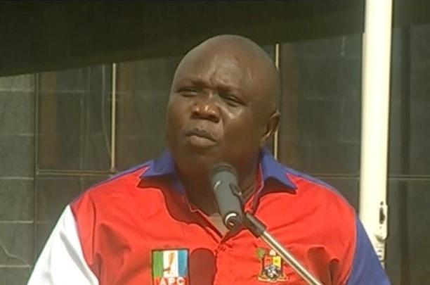 Lagos APC Primaries: Finally, Ambode accepts defeat, congratulates Sanwo-Olu