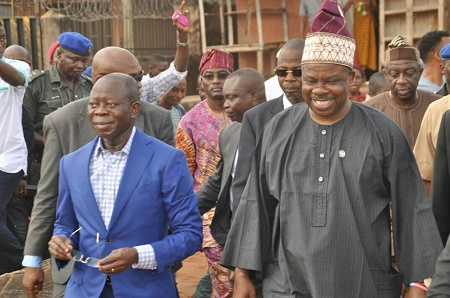 APC Primaries: Ogun govt warns Oshiomhole against imposition of candidate