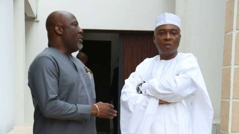 Osun Election Protest: Nigeria Police invites Saraki, Melaye, Murray-Bruce