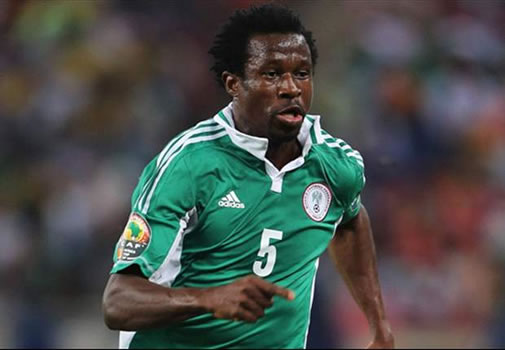 Why Efe Ambrose has not been invited to Super Eagles – Rohr