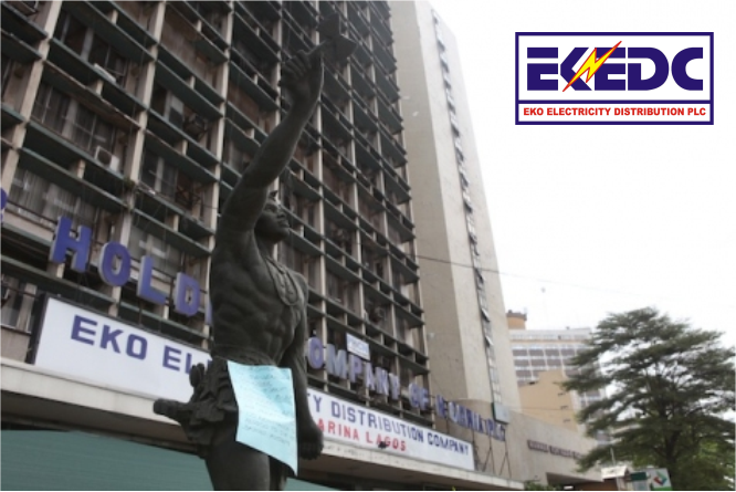 Eko Disco announces free prepaid meters to customers