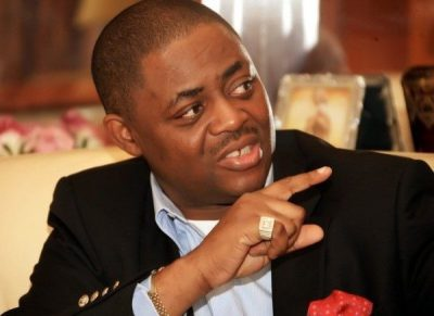 "Buhari's ""affliction terrible and worsening"" – Fani-Kayode taunts president for saying APC came to power in 2005"