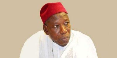 Ganduje again transmits fresh bill seeking creation of new Kano emirates