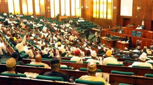 Alleged Fraud: Reps summon ICPC chairman over reports on constituency projects