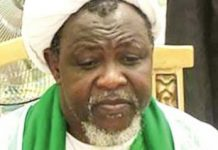Kaduna Government seeks conditions for El-Zakaky's bail for medical leave /newsheadline247