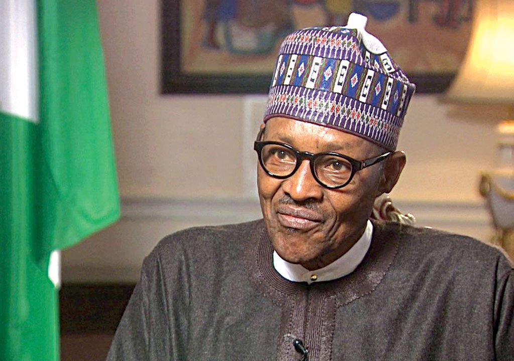 Corruption Risk Assessment: Buhari to present report on Monday